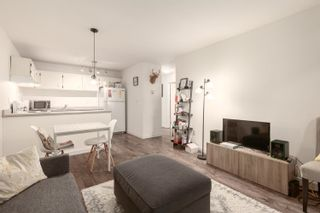 """Photo 4: 101 2920 ASH Street in Vancouver: Fairview VW Condo for sale in """"Ash Court"""" (Vancouver West)  : MLS®# R2615641"""