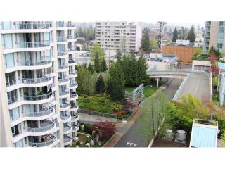"""Photo 9: 904 728 PRINCESS Street in New Westminster: Uptown NW Condo for sale in """"PRINCESS TOWER"""" : MLS®# V823200"""