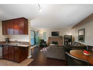 """Photo 7: 207 288 E 14TH Avenue in Vancouver: Mount Pleasant VE Condo for sale in """"Villa Sophia"""" (Vancouver East)  : MLS®# V1123603"""