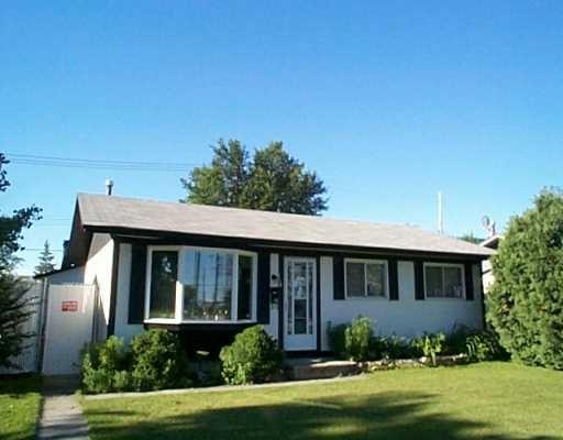 Main Photo: 116 LARCHE Avenue East in Winnipeg: Transcona Single Family Detached for sale (North East Winnipeg)  : MLS®# 2511754