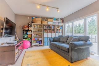 Photo 20: 3310 HENRY Street in Port Moody: Port Moody Centre House for sale : MLS®# R2545752