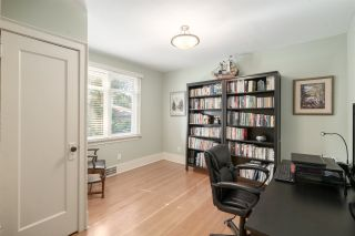 Photo 11: 3760 W 21ST Avenue in Vancouver: Dunbar House for sale (Vancouver West)  : MLS®# R2497811