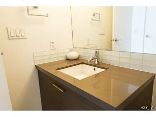 "Photo 9: 208 13380 108TH Avenue in Surrey: Whalley Condo for sale in ""CITY POINTE"" (North Surrey)  : MLS®# F1438557"