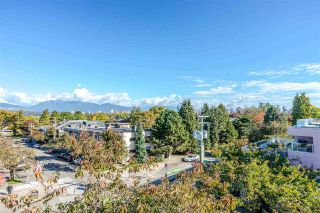 Photo 14: 1601 YEW Street in Vancouver: Kitsilano Land Commercial for sale (Vancouver West)  : MLS®# C8038398