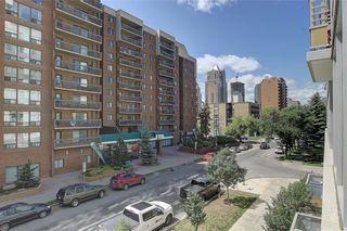 Photo 19: 309 626 14 Avenue SW in Calgary: Beltline Apartment for sale : MLS®# C4190952