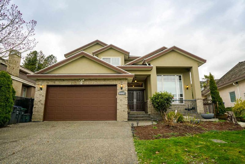 FEATURED LISTING: 9487 163 Street Surrey