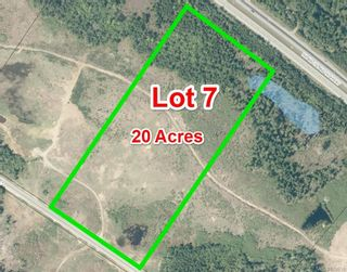 Photo 2: Lot 7 Blacktail Rd in : PQ Qualicum North House for sale (Parksville/Qualicum)  : MLS®# 870858