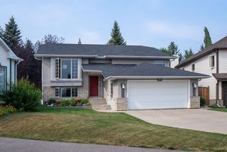 Main Photo: 727 Sierra Morena Place SW in Calgary: Signal Hill Detached for sale : MLS®# A1137659