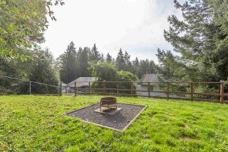 Photo 36: 32585 14TH Avenue: House for sale in Mission: MLS®# R2547059