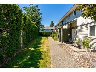 """Photo 4: 95 45185 WOLFE Road in Chilliwack: Chilliwack W Young-Well Townhouse for sale in """"TOWNSEND GREENS"""" : MLS®# R2596148"""
