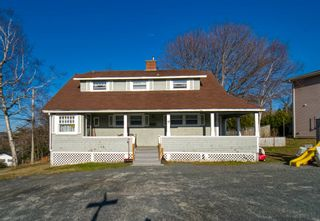 Main Photo: 24 Withrod Drive in Halifax: 8-Armdale/Purcell`s Cove/Herring Cove Multi-Family for sale (Halifax-Dartmouth)  : MLS®# 202108399