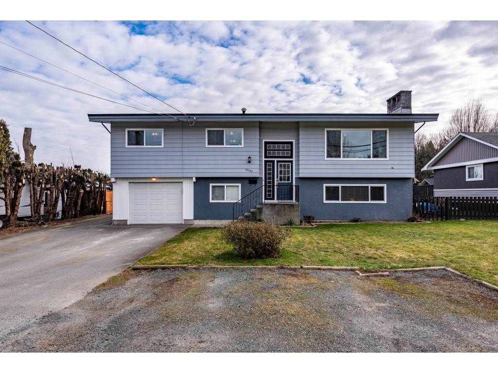Main Photo: 10102 KENT Road in Chilliwack: Fairfield Island House for sale : MLS®# R2538322