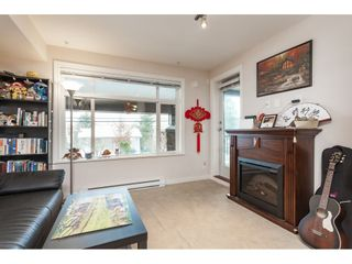 "Photo 4: 217 19939 55A Avenue in Langley: Langley City Condo for sale in ""MADISON CROSSING"" : MLS®# R2434033"