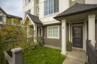 """Photo 3: 39 30989 WESTRIDGE Place in Abbotsford: Abbotsford West Townhouse for sale in """"BRIGHTON"""" : MLS®# R2453308"""