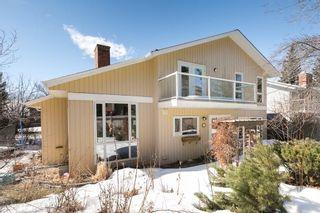 Photo 3: 1812 PALLISER Drive SW in Calgary: Pump Hill House for sale : MLS®# C4174349