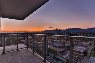 """Photo 18: 3906 2388 MADISON Avenue in Burnaby: Brentwood Park Condo for sale in """"FULTON HOUSE"""" (Burnaby North)  : MLS®# R2577198"""