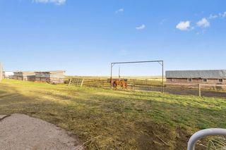 Photo 39: 175003 RANGE ROAD 241: Vulcan Detached for sale : MLS®# A1098192