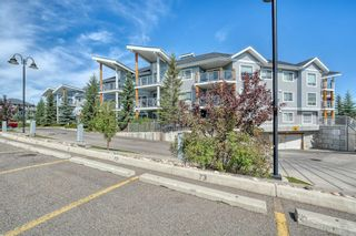 Photo 5: 107 380 Marina Drive: Chestermere Apartment for sale : MLS®# A1028134