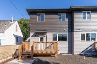 Photo 30:  in Edmonton: Zone 19 House Half Duplex for sale : MLS®# E4264063