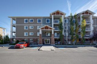 Photo 19: 410 406 Cranberry Park SE in Calgary: Cranston Apartment for sale : MLS®# A1148440