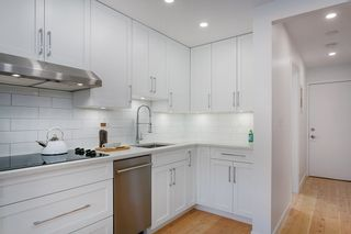 """Photo 1: 105-107 1149 W 11TH Avenue in Vancouver: Fairview VW Condo for sale in """"KAL'S LAND HOLDING LTD"""" (Vancouver West)  : MLS®# R2319195"""