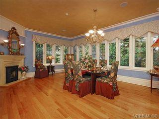 Photo 8: 900 Matticks Wood Lane in VICTORIA: SE Cordova Bay House for sale (Saanich East)  : MLS®# 599463