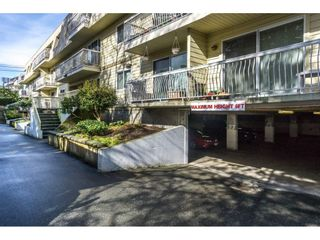"""Photo 2: 224 7436 STAVE LAKE Street in Mission: Mission BC Condo for sale in """"GLENKIRK COURT"""" : MLS®# R2143351"""