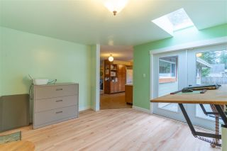 Photo 10: 25124 53 Avenue in Langley: Salmon River House for sale : MLS®# R2554709