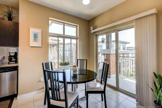 """Photo 8: 415 9299 TOMICKI Avenue in Richmond: West Cambie Condo for sale in """"MERIDIAN GATE"""" : MLS®# R2580304"""