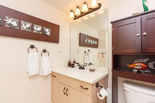 Photo 18: 106 1196 Sluggett Rd in : CS Brentwood Bay Condo for sale (Central Saanich)  : MLS®# 863140