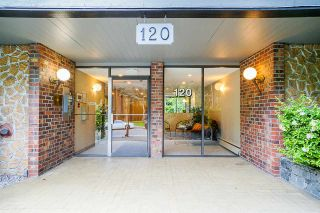 Photo 33: 301 120 E 5TH STREET in North Vancouver: Lower Lonsdale Condo for sale : MLS®# R2462061