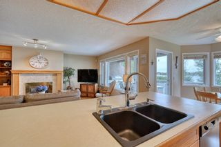 Photo 15: 125 East Chestermere Drive: Chestermere Semi Detached for sale : MLS®# A1069600