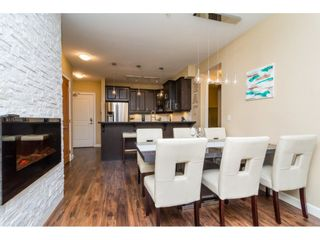 """Photo 5: 154 8328 207A Street in Langley: Willoughby Heights Condo for sale in """"Yorkson Creek"""" : MLS®# R2252850"""