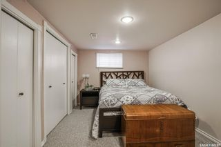 Photo 35: 821 8th Avenue North in Saskatoon: City Park Residential for sale : MLS®# SK873626