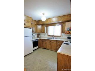Photo 5: 40 Lonergan Place in WINNIPEG: Windsor Park / Southdale / Island Lakes Residential for sale (South East Winnipeg)  : MLS®# 1512356