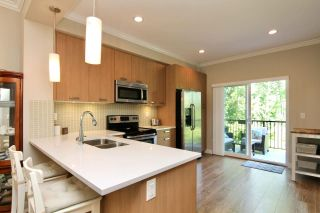 Photo 4: 65 5888 144 STREET in Surrey: Sullivan Station Townhouse for sale : MLS®# R2589743