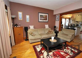 Photo 2: 993 Banning Street in Winnipeg: West End Residential for sale (5C)  : MLS®# 1822807