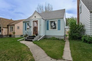 Photo 4: 1239 Downing Street in Winnipeg: Sargent Park Residential for sale (5C)  : MLS®# 202022339