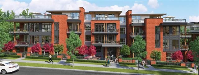 Main Photo: 101 7928 Yukon Street in Vancouver: Marpole Condo for sale (Vancouver West)