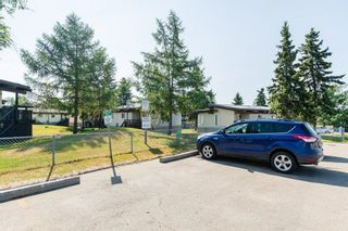 Photo 32: 4352 76 Street in Edmonton: Zone 29 Townhouse for sale : MLS®# E4253529