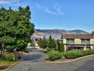 Photo 21: 45 1469 SPRINGHILL DRIVE in Kamloops: Sahali Townhouse for sale : MLS®# 164016