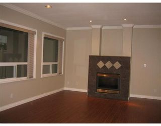 Photo 5: 8428 CANTLEY RD in Richmond: Lackner House for sale : MLS®# V932940