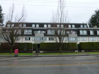 Main Photo: 29 1225 BRUNETTE Avenue in Coquitlam: Maillardville Townhouse for sale : MLS®# R2044711