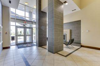 Photo 16: 507 575 DELESTRE Avenue in Coquitlam: Coquitlam West Condo for sale : MLS®# R2504581