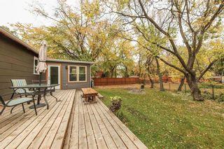 Photo 40: 6 Dunelm Lane in Winnipeg: Charleswood Residential for sale (1G)  : MLS®# 202124264