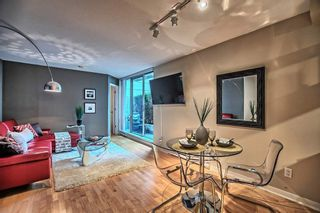 Photo 3: 207 1082 Seymour st in Vancouver: Downtown VW Condo for sale (Vancouver West)  : MLS®# R2147875