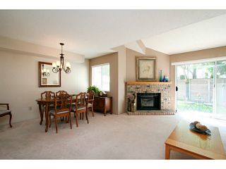 """Photo 10: 202 21937 48TH Avenue in Langley: Murrayville Townhouse for sale in """"ORANGEWOOD"""" : MLS®# F1401058"""