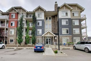 Main Photo: 6305 155 Skyview Ranch Way NE in Calgary: Skyview Ranch Apartment for sale : MLS®# A1130663