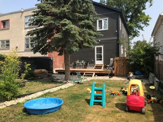 Photo 19: 448 Redwood Avenue in Winnipeg: North End Residential for sale (4A)  : MLS®# 202115920