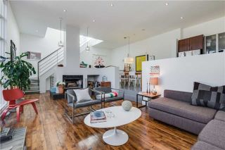 Photo 1: 306 Sackville St Unit #2 in Toronto: Cabbagetown-South St. James Town Condo for sale (Toronto C08)  : MLS®# C3626999